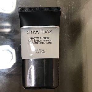 Smash box photo finish foundation primer